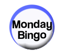 Monday Bingo Locations