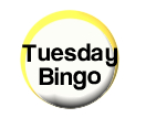 Tuesday Bingo Locations