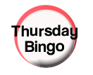 Thursday Bingo Locations