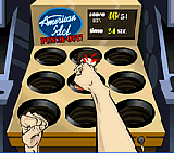 American Idol Punch-Out