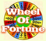 Let's Play Wheel Of Fortune!