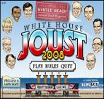 White House Joust 2008
